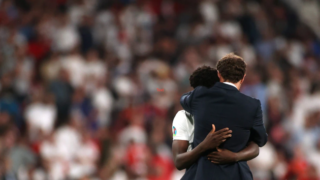 What we can learn from Gareth Southgate in managing our team