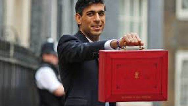 Budget 2021 Overview